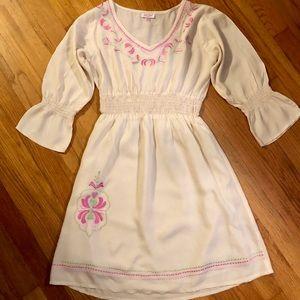 Dresses & Skirts - Luv Luv dress small